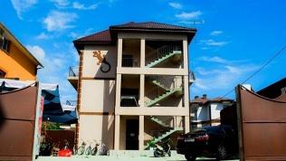 Гостевой дом «Ола»