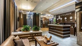 Отель «Витамин»