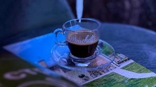 Кафе Tesoro