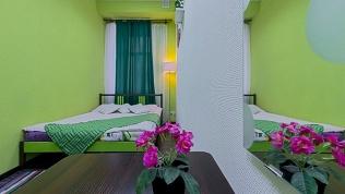 Гостиница «Тепло»