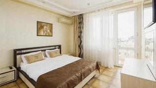 Отдых вотеле Elle Hotel