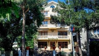 Отель «Версаль»