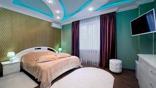 Отель «Альберия»