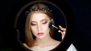 Курс макияжа истиля