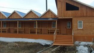 Гостиница «Дом у Байкала»