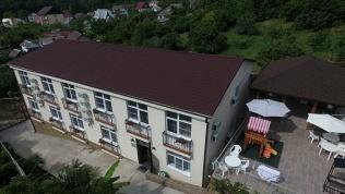 Семейный отель «Камбала»