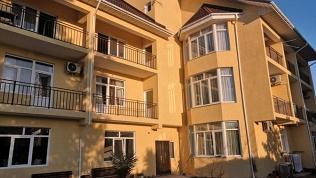 Отель «Вилла замок +»