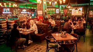 Паб Dublin Pub