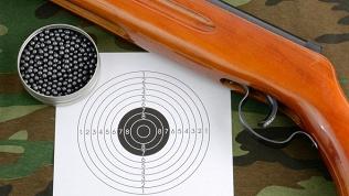 Стрельба из оружия