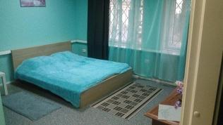 Мини-отель «НаОбводном»