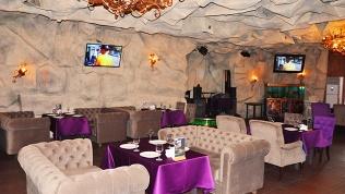 Ресторан «Пещера»