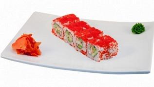 Ресторан Susumi Sushi