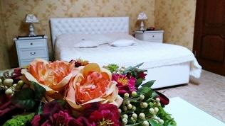 Отель «АнглитерЪ»