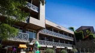 Отель Villa Oliva-Art
