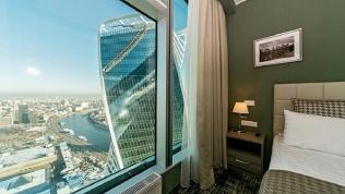 Отель «Панорама Сити»