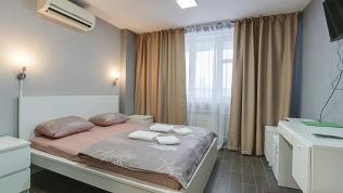 Отдых в отеле «Ладомир»