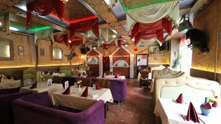 Ресторан «Шашлык Хауз»