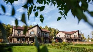 Apart Hotel «Линкер Парк»