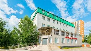 Отель «Мон Плезир»