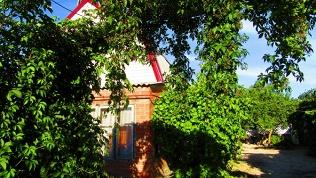 Country House onChapaeva