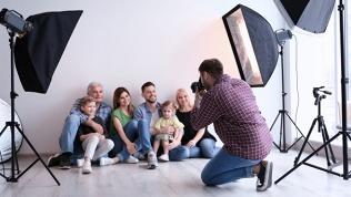 Обучение фотосъемке