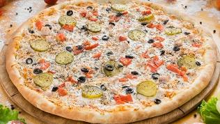 Служба Pizza 24/7