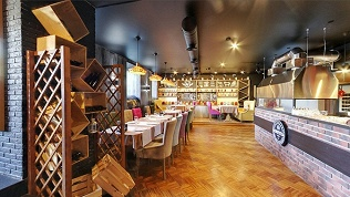 Ресторан «Мангал &Гриль»