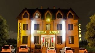 Отель «Вилла Росса»