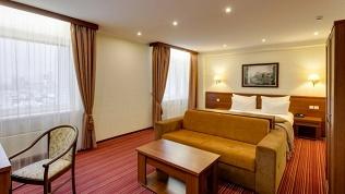 Отель «Вега Измайлово»