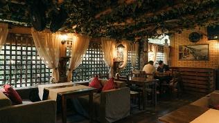 Ресторан «Бургон»