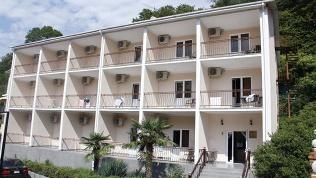 Отель «Дагомыс 4339»