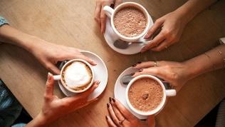 Кофейня MBCafe