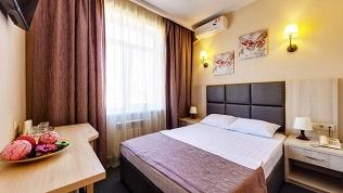 Отель «Мартон Шолохова»