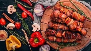 Ресторан Lav Kebab