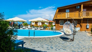 Family SPA Resort 4*