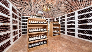 Тур «Вино, сыр иморе...»