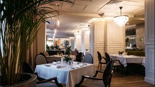 Ресторан «Дубровин»