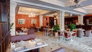 Ресторан «Вилла Дадиани»