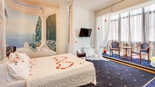 Отель «НаМирном»