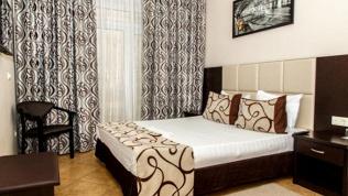Сеть отелей Hotel Marton
