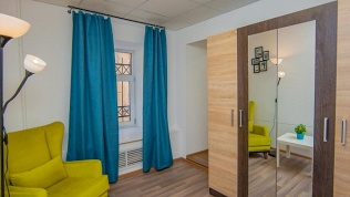 Отель HiLoft Hostel & Hot