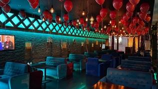 Кафе Square Bar