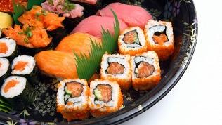 Доставка еды Sushi Mood