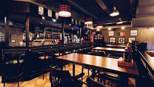 Leinster Pub