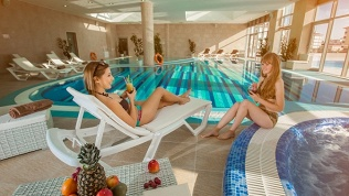 Отдых в Bridge Resort 4*