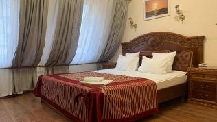 Отель Sacra Hotel