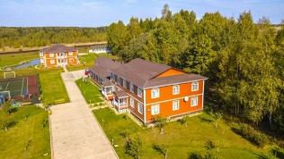 Экоотель «Коновалово»