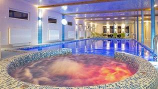 Отель Tuchkovo SPA Hotel