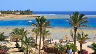 Тур вЕгипет, Марса-Алам