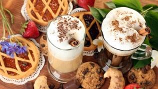 Кофейня «Буду кофе»